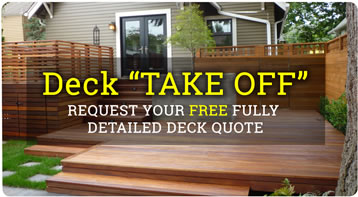 Need a FULL Detailed Decking Quote?