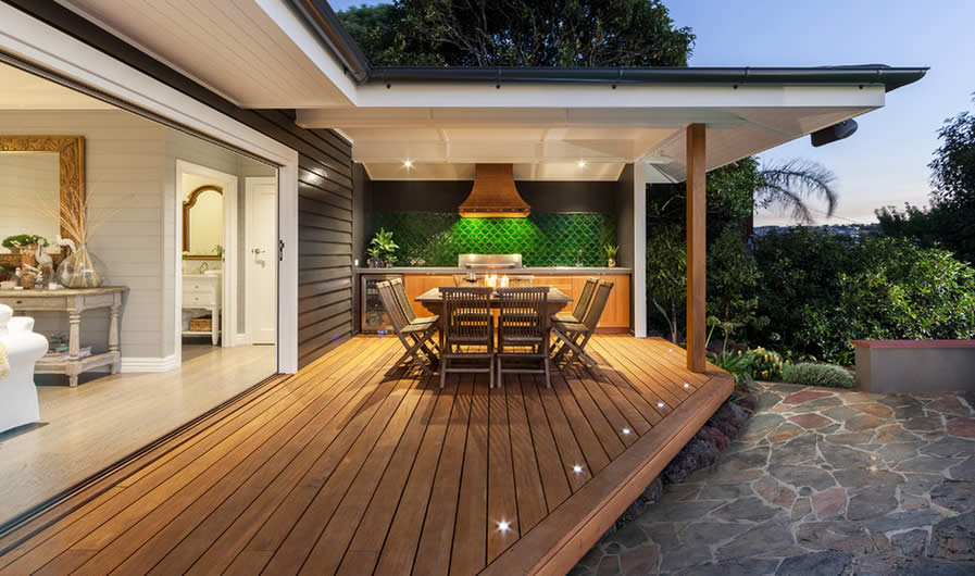 Timber Decking Ideas Designs How To Build Your Dream Deck