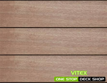 Timber Decking Large Range Of Imported Hardwood Decking