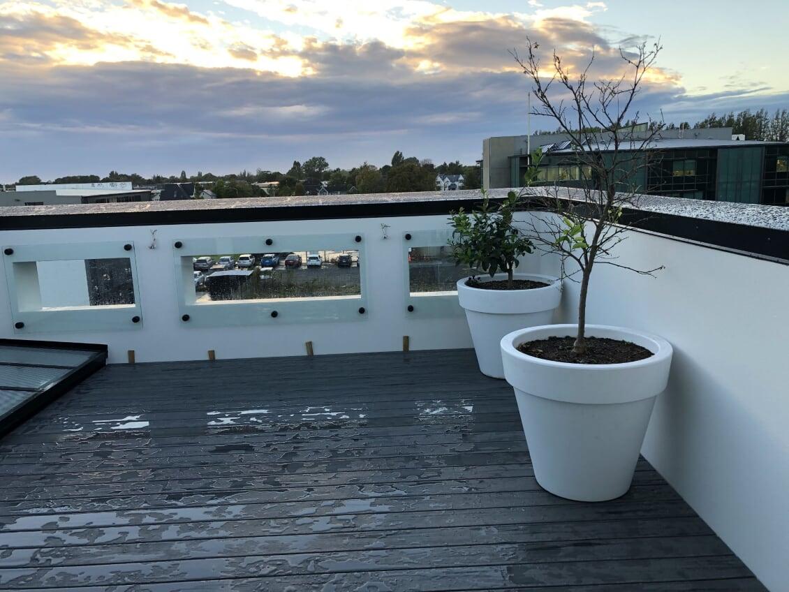 Residential - Garapa Decking