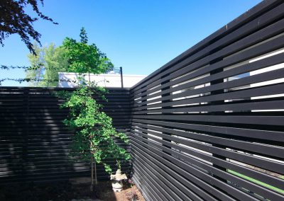 Fencing and Screening Ideas