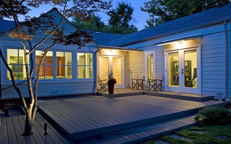 Deck Design Ideas - Building Your Deck Faster & Easier ...