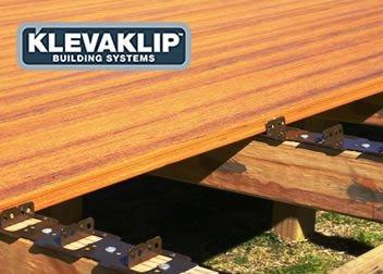 Klevaclick one stop deck shop decking timber for 33 iversen terrace christchurch