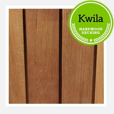 Kwila decking timbers grey one stop deck shop decking for 33 iversen terrace christchurch