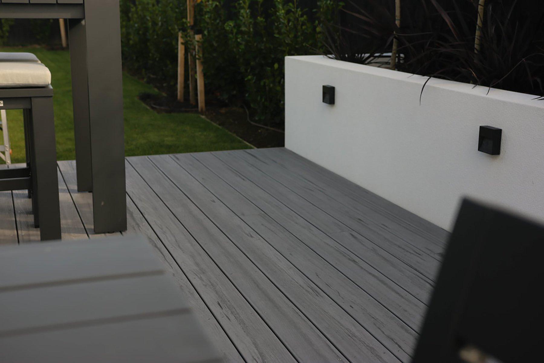 Architectural Preston Home - ModWood