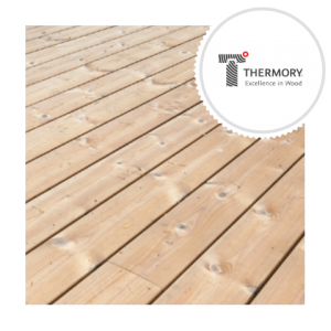 Thermory Nordic Pine