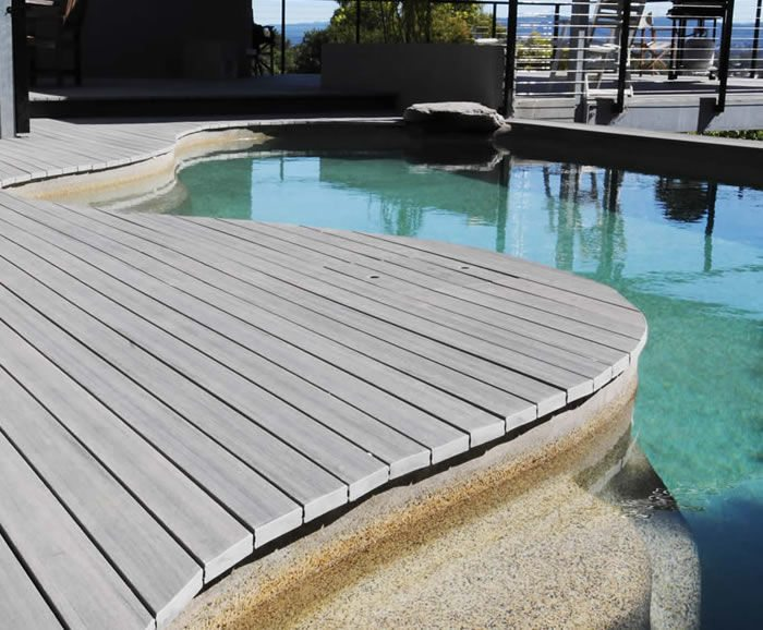 Composite Decking Modwood Wpc Decking Buy Direct From